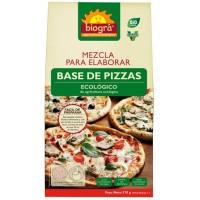 Mezcla para elaborar Pizza 510 Gr (Biográ)