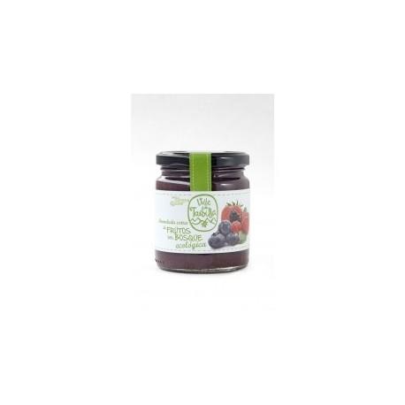 Mermelada de Frutos del Bosque con Sirope de Agave 260 Gr (Valle del Taibilla)
