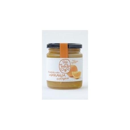 Mermelada de Naranja con Sirope de Agave 260 Gr (Valle del Taibilla)