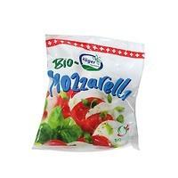 Queso Mozzarella Bio 100 Gr (Züger)