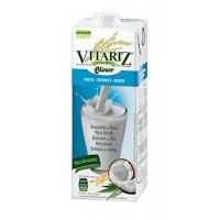 Bebida de Arroz con Coco 1 L (Vitariz)