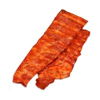 Costillas de Cerdo Adobada Ecológicas, Pack 0,5 Kg