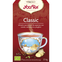 Yogi Tea Classic 17 x 2,2 Gr (Yogi Tea)