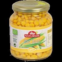 Maiz Dulce 330 Gr (Natursoy)