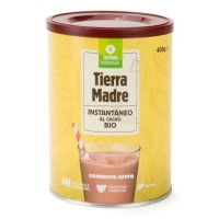 Cacao Soluble Instantáneo 400 Gr (Oxfam-Intermon)