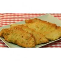 Filetes de Cerdo Empanados, Pack 0,4 Kg