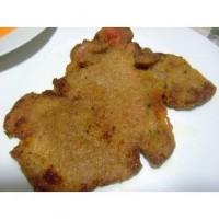 Filetes de Ternera Asturiana Empanados, Pack 0,4 Kg