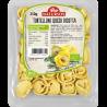 Tortelloni de Queso Ricotta 250 Gr (Natursoy)