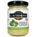 Crema de Alcachofa Bio 130 Gr (Nutrimento)