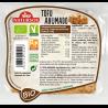 Tofu Ahumado 250 Gr (Natursoy)