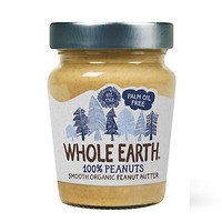 Crema de Cacahuete 227 Gr (Whole Earth)