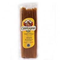 Espaguetis Integral de Kamut 500 Gr (Castagno)