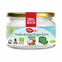 Aceite de Coco Virgen Extra 250 Ml (El Granero)