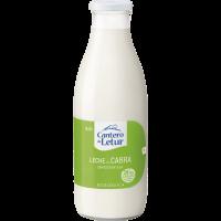 Leche de Cabra Pasteurizada Semidesnatada 1 L (El Cantero de Letur)