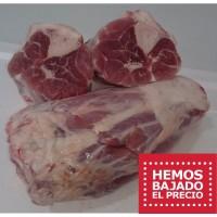 Codillo de Jamón de Cerdo Fresco, Pieza 750 Gr
