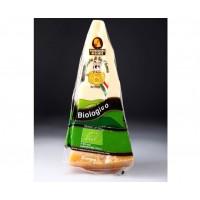 Queso Parmesano Reggiano, Cuña 350 Gr (Bio Sant Anna)