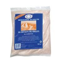 Sal Cristalina del Himalaya Molida Rosa 500 Gr (Avitale)