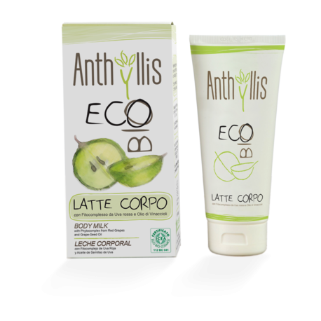 Body Milk 150 Ml (Anthyllis)