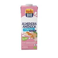 Bebida de Almendra con Calcio sin Azúcar 1 l (Isola Bio)