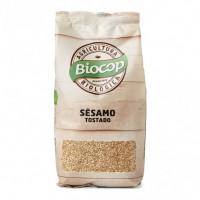 Semillas de Sésamo Tostado 250 Gr (Biocop)