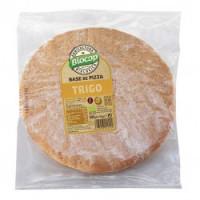 Base para Pizzas de Trigo Integral 2 x 150 Gr (Biocop)
