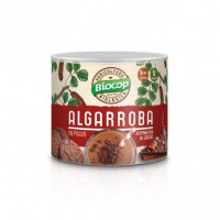 Algarroba en Polvo 250 Gr (Biocop)