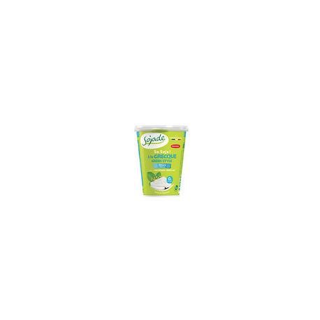 Yogur de Soja Quark Griego 400 Gr (Sojade)