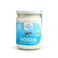 Yogur de Vaca 420 Gr (El Cantero de Letur)