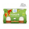Yogur de Cabra con Mango y Vainilla 2 x 125 Gr (El Cantero de Letur)