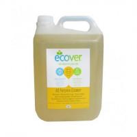 Limpiador Multiusos Limón 5 L (Ecover)