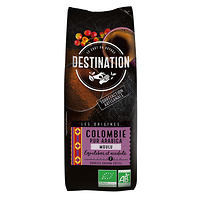 Café Molido Colombia 250 Gr (Destination)
