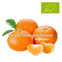 """Mandarina """"Clementina"""", Caja de 6 Kgs (Valencia)"""