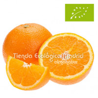 Naranjas de Mesa, el Kg (Andalucía)