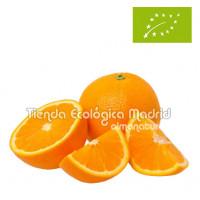 Naranjas de Zumo, el Kg (Andalucía)