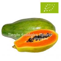 Papayas, el Kg (Andalucía)