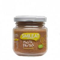 Potito Multifrutas 130 Gr (Smileat)