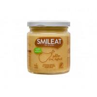 Potito de Pollo con Arroz 230 Gr (Smileat)
