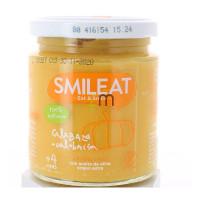 Potito de Calabaza con Calabacin 230 Gr (Smileat)