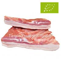 Panceta de Cerdo Ecológica, Pack 0,5 Kg