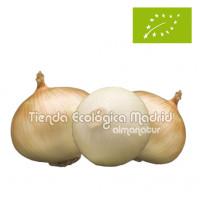 Cebolla Dulce de Fuentes, el Kg (Navarra)