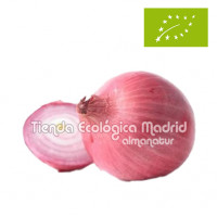 Cebolla Roja, el Kg (Navarra)