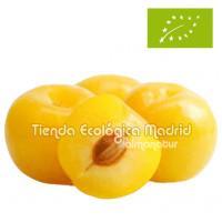 Ciruela Amarilla, el Kg (Extremadura)