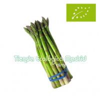Espárragos Verdes, Manojo 250 Gr (Castilla la Mancha)