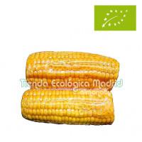 Maiz Dulce Cocido al Vacio 400 Gr (Castilla y León)