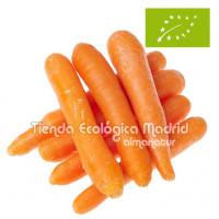 Zanahorias, el Kg (Segovia)