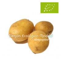 "Patata Blanca ""Mercado"", el Kg (Navarra)"