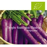 Zanahorias Moradas, el Kg (Castilla y León)