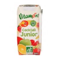 Zumo Cocktail Junior 6 x 20...