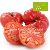 Tomate Rosa de Barbastro, el Kg (Navarra)