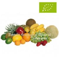 Caja de Frutas Ecológicas (6 Kgs)